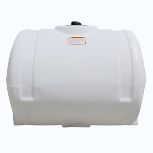 110 Gallon Applicator Tank