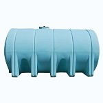 5025 Gallon Horizontal Leg Tank HEAVY WEIGHT