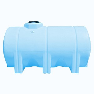 725 Gallon Horizontal Leg Tank HEAVY WEIGHT