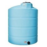 1000 Gallon Vertical Tank HEAVY WEIGHT