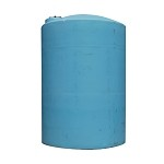 5000 Gallon Vertical Tank HEAVY DUTY